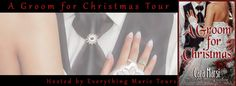 Renee Entress's Blog: [Blog Tour, Review & Giveaway] A Groom For Christm... http://reneeentress.blogspot.com/2014/07/blog-tour-review-giveaway-groom-for.html