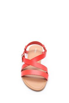 Shoes - Sandals | WOMEN | Forever 21