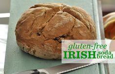 Healthy Recipe: Gluten-Free Irish Soda Bread | Healthy Recipes | Washingtonian