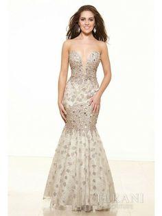 Terani Prom Dress-P3124- Best party dress-Roxanni