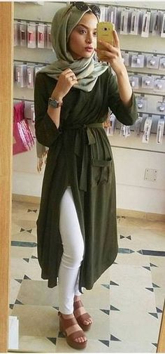 PINTEREST TASNEEM HEMA #HijabFashion