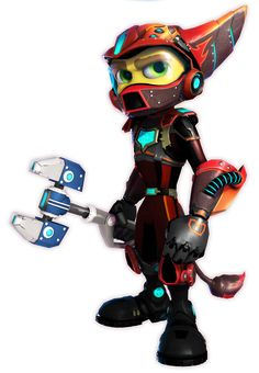 ratchet and clank into the nexus wallpaper - Google Search