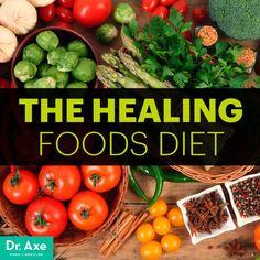 The Healing Foods Diet: Eliminate Toxins!