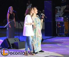 Σαϊνοπούλειο: 2.000 άνθρωποι απόλαυσαν χθες Βιτάλη – Γλυκερία   Laconialive.gr – Η ενημερωτική ιστοσελίδα της Λακωνίας, Νέα και ειδήσεις