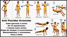 Salud Para Tu Cuerpo: Como eliminar la grasa de los brazos.