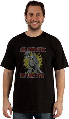 Grimlock Transformers Shirt