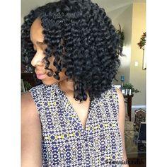 @dommiekamelah #hair2mesmerize #naturalhair #healthyhair