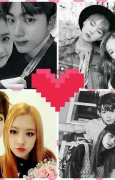Couple:-Jinsoo. -Yonnie -Jirose. -Liskook Sorry ye… #fiksipenggemar # Fiksi penggemar # amreading # books # wattpad