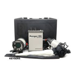 The Elinchrom Ranger RX Speed AS Kit is perfect for Outdoor or Indoor use. Used Cameras, Camera Equipment, Protective Cases, Ranger, Conditioner, Pouch, Indoor, Kit, Interior