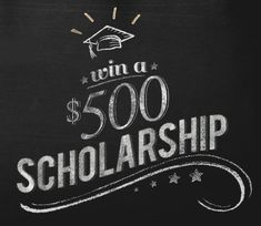 Current and prospective community #college #students a $500 scholarship From @NicheSocial See Details ~ Deadline: December 31, 2015