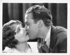Clara Bow and Stanley Smith, Love Among the Millionaires (1930)