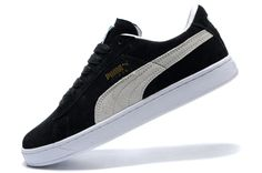 Black and White Pumas