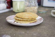 Devi provare i nostri Pancakes di grano saraceno con salmone senza glutine e senza latticini. Una scusa perfetta per iniziare al meglio la giornata!