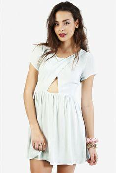 Luna Cinch Waist Dress http://swaychic.com/luna-cinch-waist-dress.html#.Uv0ze_ldV8E