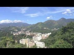 My visit to Petropolis near Rio de Janeiro in Brazil, it is an imperial city with a summer palace to see and lovely landscapes in the lush mountains.