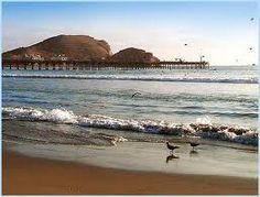 cerro azul; - Paradise Peru