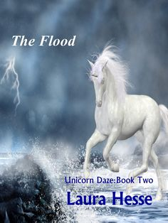 White Unicorn Duvet Cover by Simone Gatterwe - Queen: x Unicorn Duvet Cover, Unicorn Pillow, Car Seat Pad, Animal Cushions, Unicorn Pictures, Unicorn Stickers, 3d Fantasy, White Unicorn, Fabric Animals