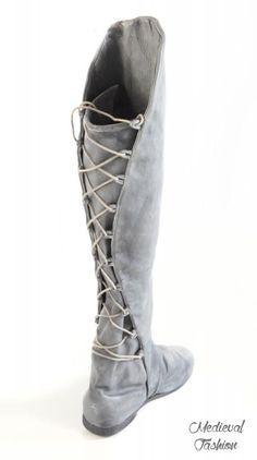 Arwen costume boots