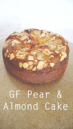 Gluten Free Pear