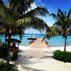 Half Moon Cay - Carnival cruise