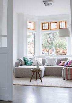 Klik hier om dit fantastische witte huis te bekijken & raak geïnspireerd!