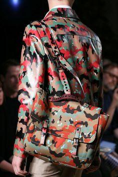 Valentino | Spring 2015 Menswear Collection