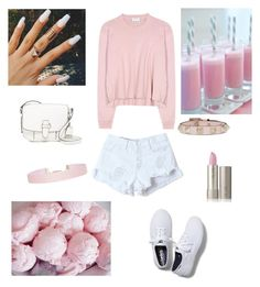 """""""Untitled #90"""" by brianna-miller-bts-army on Polyvore featuring Cullen, WithChic, Humble Chic, Acne Studios, Keds, Valentino and MICHAEL Michael Kors"""