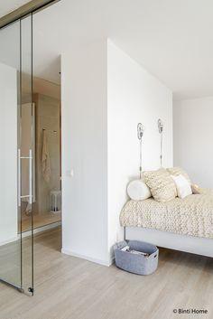 Playful yellow bedroom inspiration | Binti Home Blog