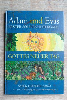 Adam und Evas Erster Sonnenuntergang: Gottes neuer Tag