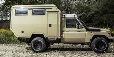 Best Trailers, Camping Trailers, Ute Canopy, Truck Camper, Camper Van, Off Road Camping, Trailer Decor, Defender 110, Expedition Vehicle