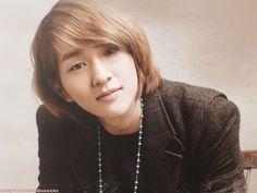 Onew Shinee  | Onew-SHINee Calendar 2011 - Shinee Wallpaper (18185188) - Fanpop ...