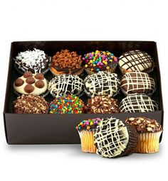 Gourmet Cupcakes!!!