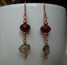 Earrings for Adriana, by MyPrettyEarrings