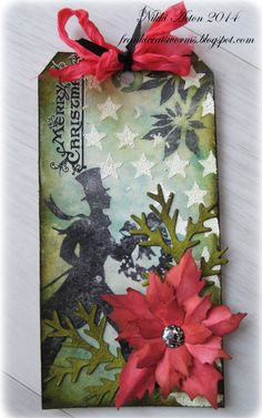 Addicted to Art Blog - Mixed media, card making, art journalling and more
