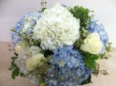hydrangeas with floral arrangements | Wedding Floral Arrangements | Celebration Advisor - Wedding and Party ...