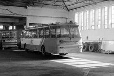 Estação rodoviária - 1982