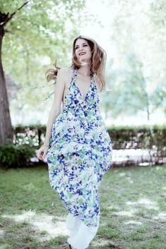 Los vestidos que querrás, floreado de Remixance | Los vestidos más buscados de las rebajas - Yahoo Finanzas España
