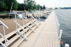 Conneaut Lake Stair Systems
