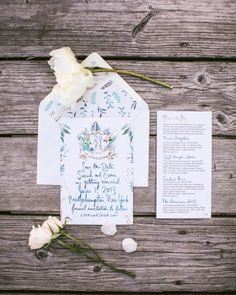 seaside wedding inspiration by Happy Menocal