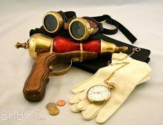 EPBOT: My Steampunk Goggles!