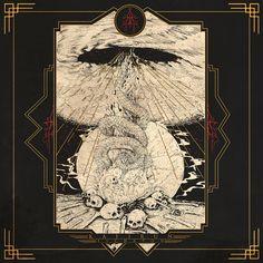 Canadian black metallers Kafirun premier new song from their Debut Album