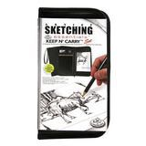 Keep and Carry Sketching Set £4.99