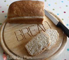 Harvesting themed bread making lesson plan with videos on traditional and modern milling as well as a super easy bread recipe for preschoolers to bake.