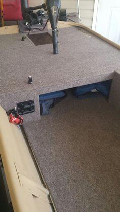 floor plans for a 16 ft. v hull jon boat - Google Search | gagit | Pinterest | Jon boat, Boats ...