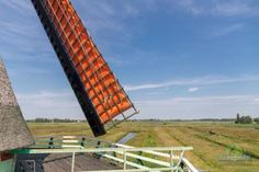I mulini a vento di Zaanse Schans | PietrofotoGallery Zaanse Schans Windmills, Image Types, Golden Gate Bridge, Amsterdam, Outdoor Decor, Travel, Viajes, Destinations, Traveling