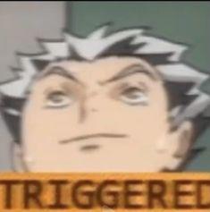 Haikyuu Karasuno, Haikyuu Funny, Haikyuu Fanart, Anime In, Anime Meme Face, Funny Anime Pics, Anime Stickers, Cute Memes, Anime Expressions