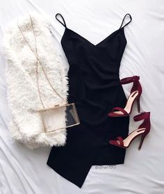 Style clothes, cruella deville costume, party outfits, sexy party outfit, d Mode Outfits, Night Outfits, Classy Outfits, Stylish Outfits, Fall Outfits, Summer Outfits, Fashion Outfits, Outfit Winter, Outfit Night