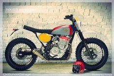 #honda#nx650#honda dominator#special scrambler#scrambler#motocross#