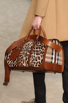 Burberry Fall/Winter                                                                                                                                                                                 More