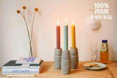 Kaarsen beton